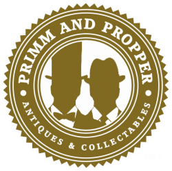 Shop For Antiques And Collectables At Primm and Propper